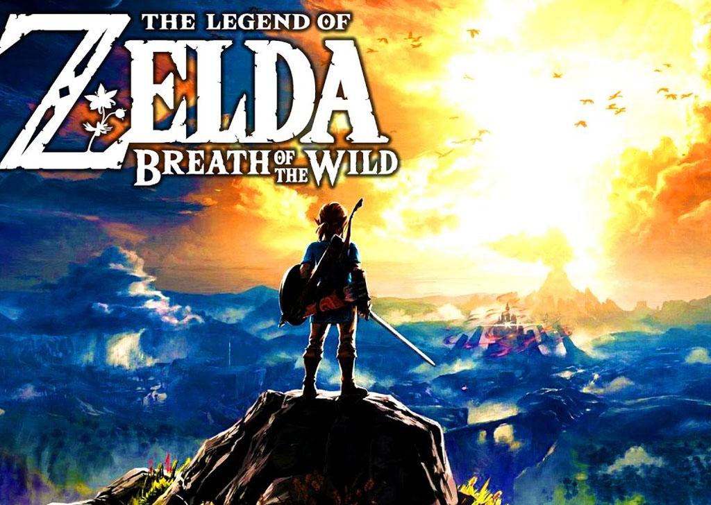 La legenda de  Zelda