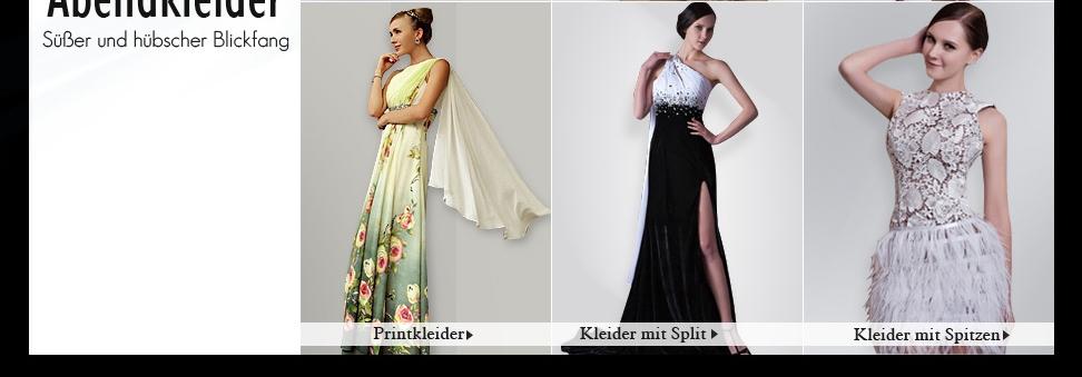 Variante blickfang abendkleider - Milanoo abendkleider ...