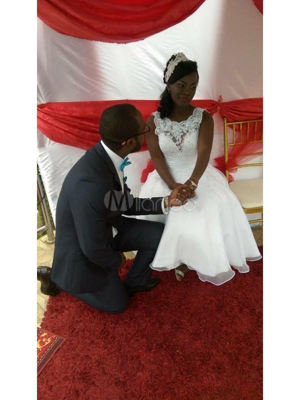 Wedding Reception Dresses - Milanoo.com