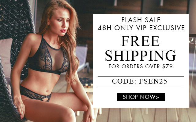 FLASH SALE 48H ONLY VIP EXCLUSIVE FREE SHIPPING FOR ORDERS OVER $79 CODE: FSEN25 SHOP NOW>