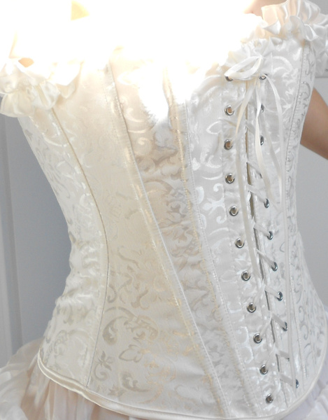 Elegants corset et bustier sexy pas chers - Bustier femme chic ...
