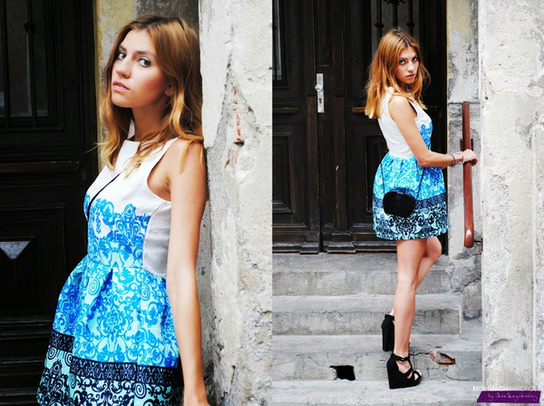 Kleider damenkleider sommer kleider - Kleider milanoo ...