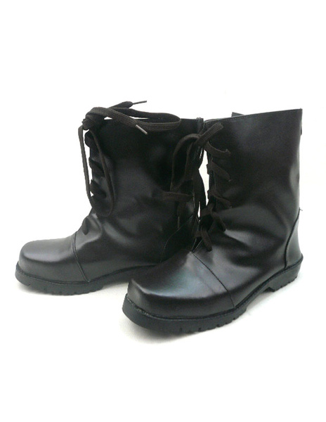 Milanoo coupon: Vampire Knight Cosplay Imitated Leather Boots