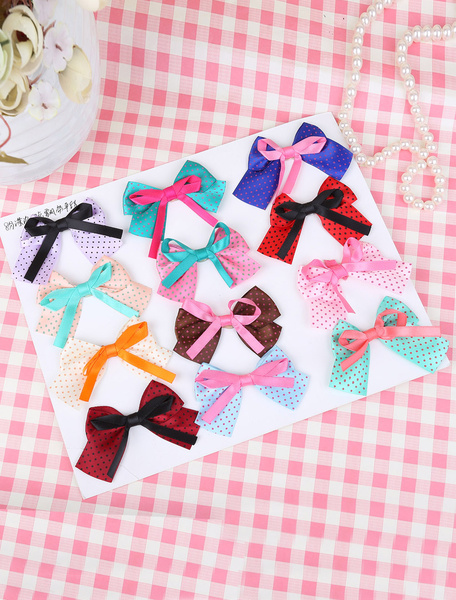 Colorful Bows ( 50/Pack )