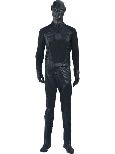 The Flash Professor Zoom cosplay costume