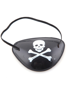 Halloween Pirate Mask