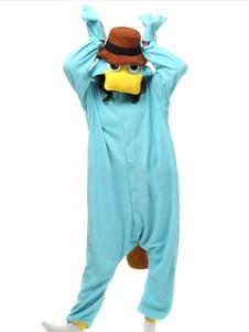 Image of Costume Carnevale Pigiama Magby Kigurumi Tutina Pigiama in flane