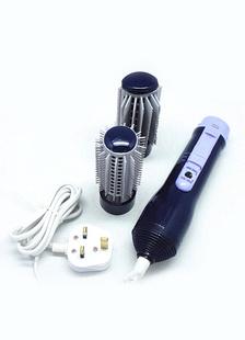 800W Hot Air Hair Brush Style Dryer