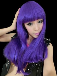Kanekalon Curls Medium Halloween wig