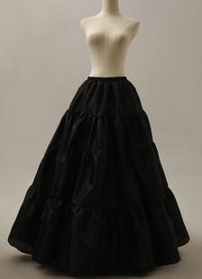 Fashion Ball Gown Slip Bridal Wedding Petticoat