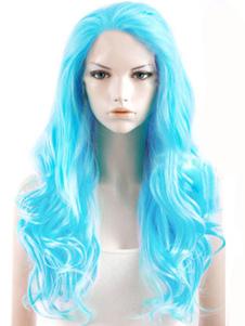 Curly Long Halloween wig