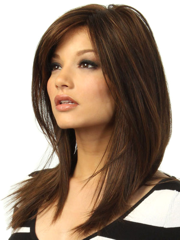 Frisuren trend new york